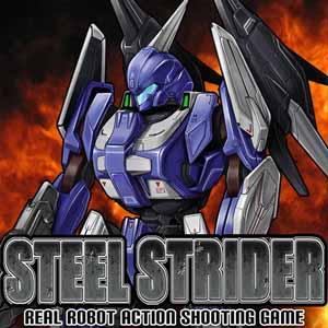 STEEL STRIDER Key Kaufen Preisvergleich