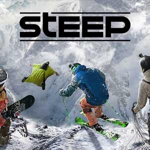 Steep PS4 Code Kaufen Preisvergleich