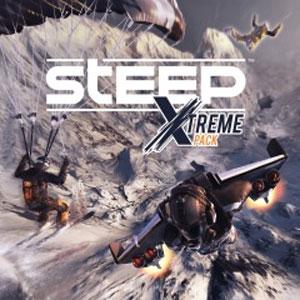 Kaufe STEEP Extreme Pack PS4 Preisvergleich