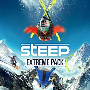 Steep Extreme Pack Key Kaufen Preisvergleich