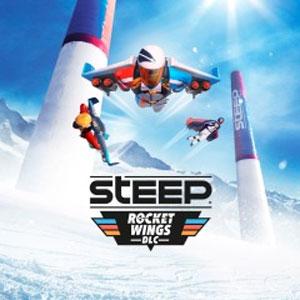 Kaufe STEEP Rocket Wings PS4 Preisvergleich