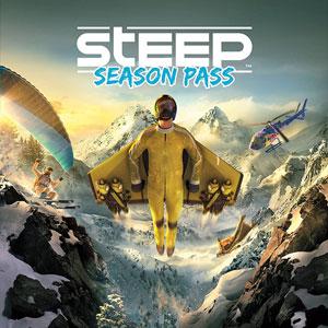 Kaufe Steep Season Pass PS4 Preisvergleich