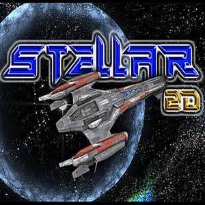 Stellar 2D Key Kaufen Preisvergleich