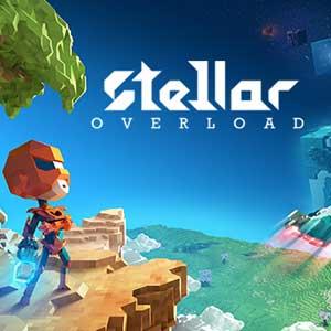 Stellar Overload Key Kaufen Preisvergleich