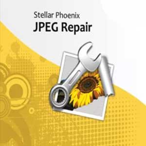 Stellar Phoenix JPEG Repair V5 Windows