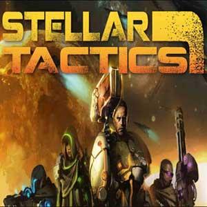 Stellar Tactics Key Kaufen Preisvergleich