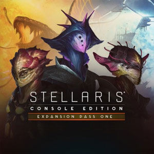 Stellaris Expansion Pass One