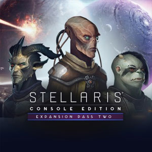 Stellaris Expansion Pass Two