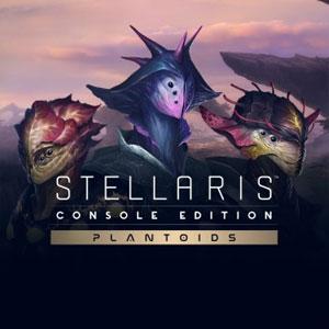 Stellaris Plantoids Species Pack
