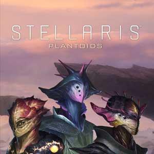 Stellaris Plantoids Species Pack Key Kaufen Preisvergleich