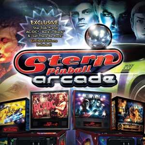 Stern Pinball Arcade Xbox One Code Kaufen Preisvergleich