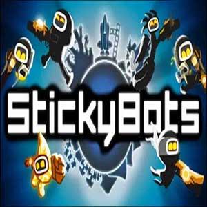 StickyBots