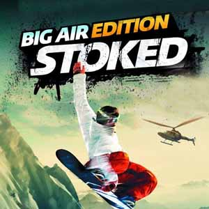 Stoked Big Air Xbox 360 Code Kaufen Preisvergleich