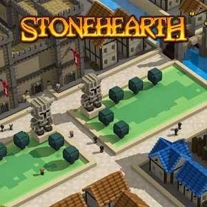 Stonehearth Key Kaufen Preisvergleich