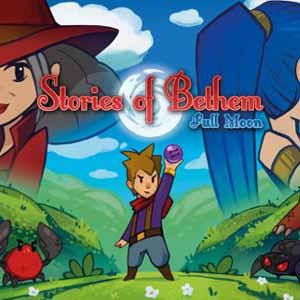 Stories of Bethem Full Moon Key Kaufen Preisvergleich