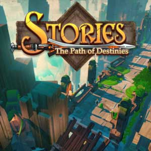 Stories The Path of Destinies Key Kaufen Preisvergleich