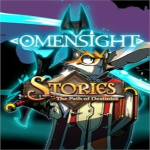 Stories The Path of Destinies & Omensight Bundle
