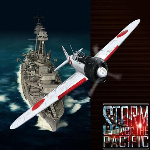 Storm over the Pacific Key kaufen - Preisvergleich