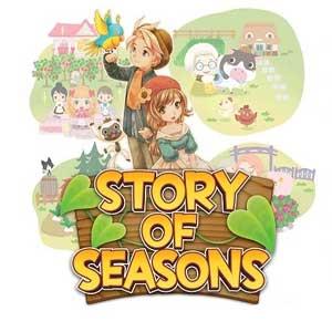 Story of Seasons Nintendo 3DS Download Code im Preisvergleich kaufen