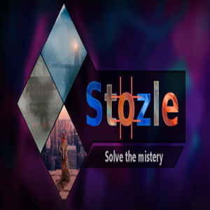 Stozle Solve the Mystery