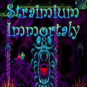 Straimium Immortaly Key Kaufen Preisvergleich
