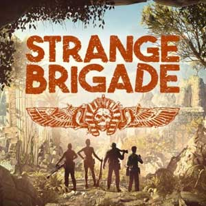 Kaufe Strange Brigade PS4 Preisvergleich