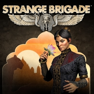 Strange Brigade Maharani Huntress Character Expansion Pack