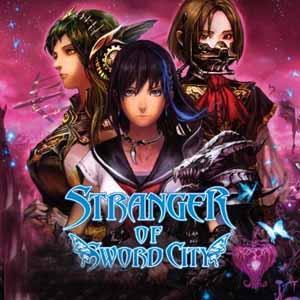 Stranger of Sword City Key Kaufen Preisvergleich