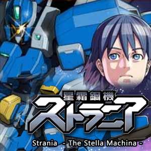 Strania The Stella Machina Key Kaufen Preisvergleich