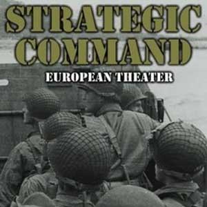 Strategic Command European theatre Key Kaufen Preisvergleich