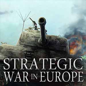 Strategic War in Europe Key Kaufen Preisvergleich