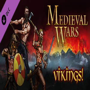 Strategy & Tactics Wargame Collection Vikings