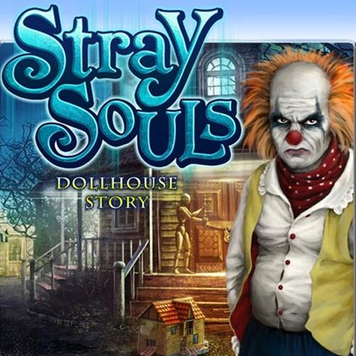 Stray Souls A Dollhouse Story