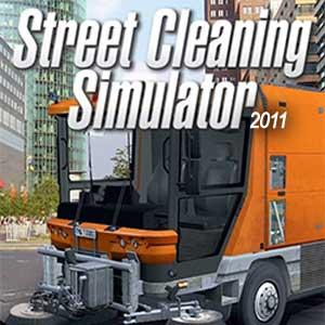 Street Cleaning Simulator 2011 Key Kaufen Preisvergleich