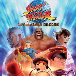 Kaufe Street Fighter 30th Anniversary Collection Nintendo Switch Preisvergleich