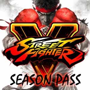 Street Fighter 5 Season Pass Key Kaufen Preisvergleich