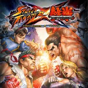 Street Fighter X Tekken PS3 Code Kaufen Preisvergleich