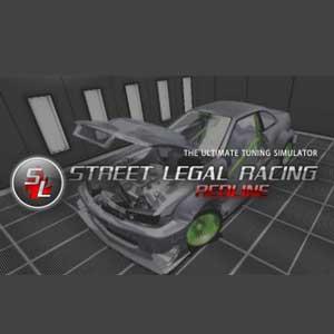 Street Legal Racing Redline v2.3.1 Key Kaufen Preisvergleich