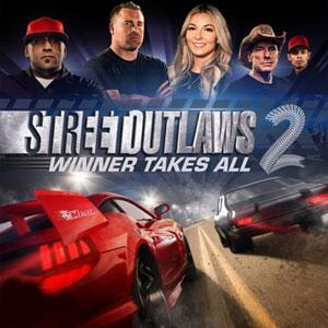 Kaufe Street Outlaws 2 Winner Takes All Xbox One Preisvergleich