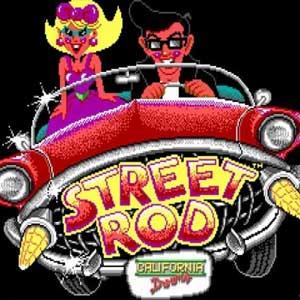 Street Rod Xbox 360 Code Kaufen Preisvergleich