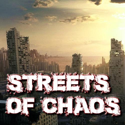 Streets of Chaos Key Kaufen Preisvergleich
