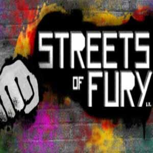 Streets of Fury EX Key Kaufen Preisvergleich