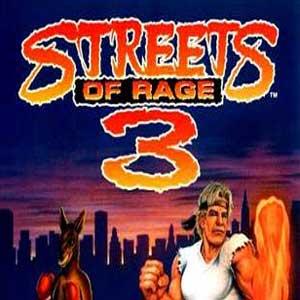 Streets of Rage 3 Key Kaufen Preisvergleich