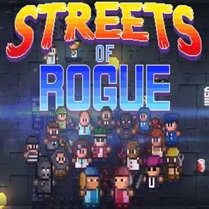 Streets of Rogue Key Kaufen Preisvergleich