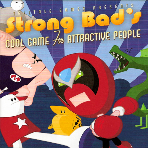 Strong Bads Cool Game for Attractive People Key Kaufen Preisvergleich