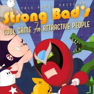 Strong Bads Cool Game for Attractive People Season 1 Key Kaufen Preisvergleich
