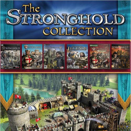 Stronghold collection Key Kaufen Preisvergleich
