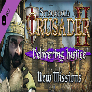 Stronghold Crusader 2 Delivering Justice mini-campaign