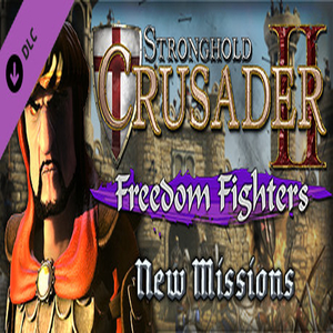Stronghold Crusader 2 Freedom Fighters mini-campaign