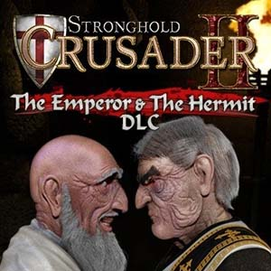 Stronghold Crusader 2 The Emperor and The Hermit Key Kaufen Preisvergleich